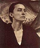 Джорджиа О'Киф