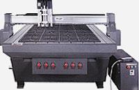 Фрезеровальный станок JHF Vista CNC Wood-Worker СМ 2030