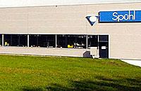 Тренинг представителя НПКО «ТЕНТ» на заводе-изготовителе в Швейцарии