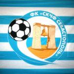 Флаг ФК СКЧФ Севастополь