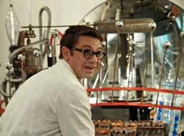 Вакансия: Инженер-проектировщик со знанием AutoCAD