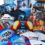 Печать на футболках в Симферополе